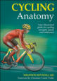 Cycling Anatomy eBook Cover