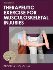 Therapeutic Exercise for Musculoskeletal Injuries eBook-3rd Edition