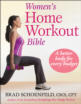 Women's Home Workout Bible eBook Cover