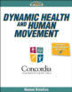 Dynamic Health and Human Movement Cover