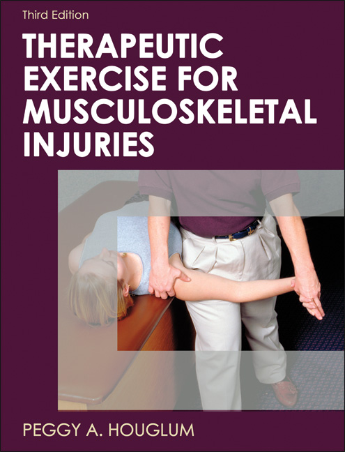 Therapeutic Exercise for Musculoskeletal Injuries-3rd Edition