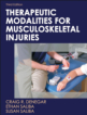 Therapeutic Modalities for Musculoskeletal Injuries-3rd Edition Cover