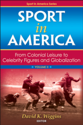Sport in America, Volume II
