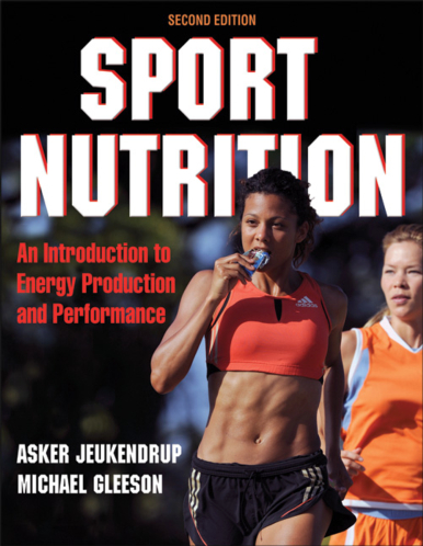 Sport Nutrition-2nd Edition