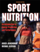 Sport Nutrition-2nd Edition Cover