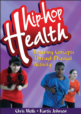 Hip-Hop Health DVD Cover