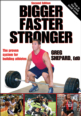 Bigger Faster Stronger 2nd Edition eBook Cover