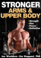 Stronger Arms & Upper Body eBook Cover
