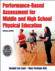 Performance-Based Assessment for Middle and High School Physical Education-2nd Edition Cover
