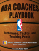 NBA Coaches Playbook eBook Cover