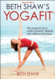 Beth Shaw's YogaFit 2nd Edition eBook Cover