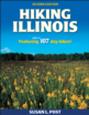 Hiking Illinois 2nd Edition eBook Cover