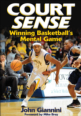 Court Sense eBook Cover