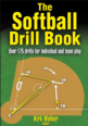 The Softball Drill Book eBook Cover