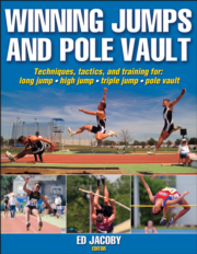 Winning Jumps and Pole Vault eBook