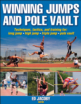 Winning Jumps and Pole Vault eBook Cover