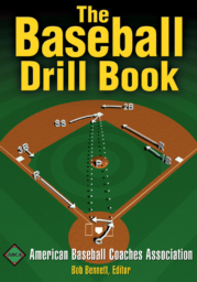 The Baseball Drill Book eBook
