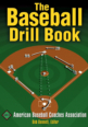 The Baseball Drill Book eBook Cover