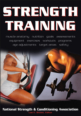 Strength Training eBook Cover