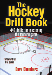 The Hockey Drill Book eBook