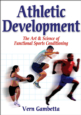 Athletic Development eBook Cover