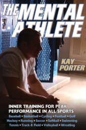 The Mental Athlete eBook