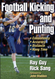 Football Kicking and Punting eBook