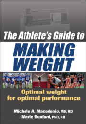 The Athlete's Guide to Making Weight eBook