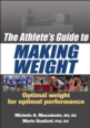 The Athlete's Guide to Making Weight eBook Cover