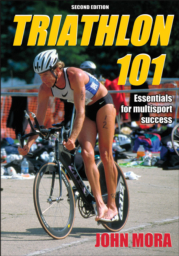 Triathlon 101 2nd Edition eBook