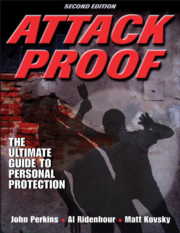 Attack Proof 2nd Edition eBook