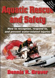 Aquatic Rescue and Safety eBook