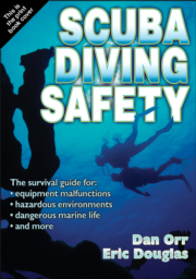 Scuba Diving Safety eBook