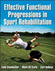 Effective Functional Progressions in Sport Rehabilitation eBook
