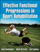 Effective Functional Progressions in Sport Rehabilitation eBook Cover