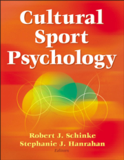 Cultural Sport Psychology eBook