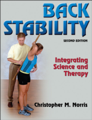Back Stability eBook-2nd Edition