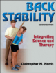 Back Stability eBook-2nd Edition Cover