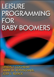Leisure Programming for Baby Boomers eBook