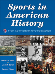 Sports in American History eBook