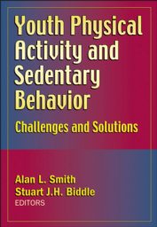 Youth Physical Activity and Sedentary Behavior eBook