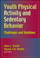 Youth Physical Activity and Sedentary Behavior eBook Cover