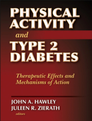 Physical Activity and Type 2 Diabetes eBook