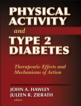 Physical Activity and Type 2 Diabetes eBook Cover