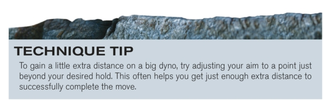 Technique Tip