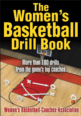 The Women's Basketball Drill Book eBook Cover
