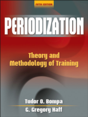 Periodization eBook-5th Edition