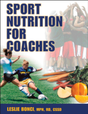 Sport Nutrition for Coaches eBook
