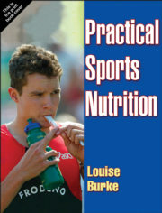 Practical Sports Nutrition eBook