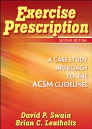 Exercise Prescription eBook-2nd Edition